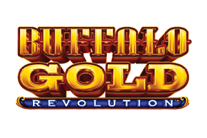 Buffalo Gold Revolution - Logo