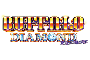 Buffalo Diamond 10th Anniversary Editon - Logo